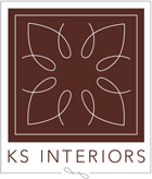 KS Interiors Logo